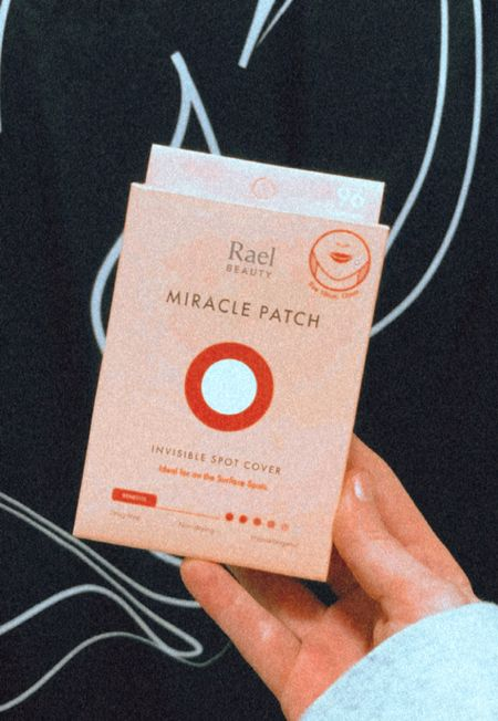These miracle pimple/acne patches are so great! They relieve the swelling and draw out all the yucky stuff   #LTKbeauty #LTKunder50