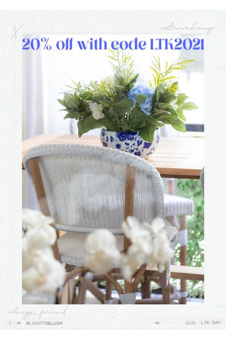 So in love with my white wicker bar stools! Perfect for indoors or covered outdoor spaces 😍  #LTKsalealert #LTKhome #LTKSeasonal