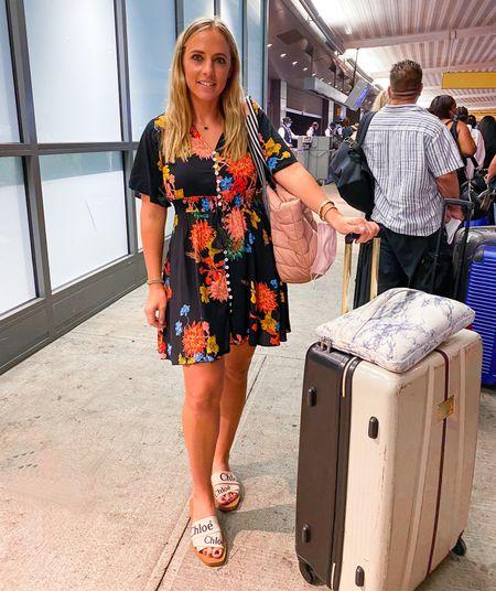 Amazon fashion. Travel outfit   #LTKunder50 #LTKtravel #LTKstyletip