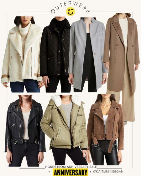 Nsale outerwear! Fall transitioning jackets and coats! http://liketk.it/3kIcm @liketoknow.it #liketkit