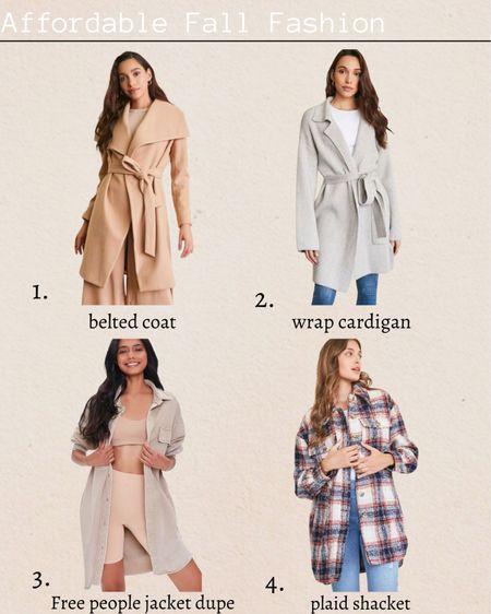 Affordable fall fashion   #LTKunder100 #LTKSeasonal #LTKstyletip