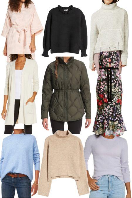 Nordstrom gift guide: clothing   #LTKHoliday