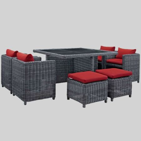 Patio Furniture summer style  #LTKSeasonal #LTKfamily #LTKhome