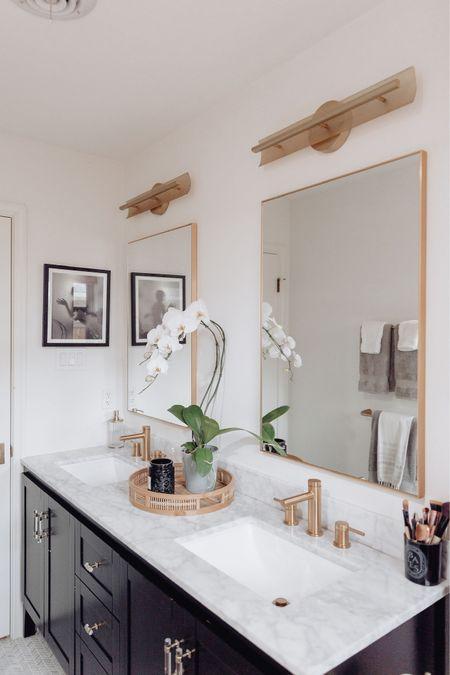 Bathroom, bathroom decor, home decor   #LTKhome