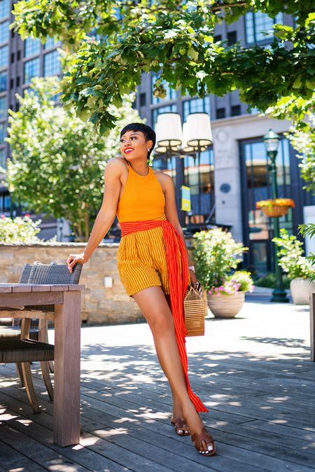 Summer date and vacation outfit   #LTKstyletip #LTKtravel #LTKunder100