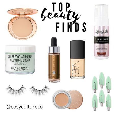This weeks top trending beauty finds!   #LTKbeauty #LTKunder100