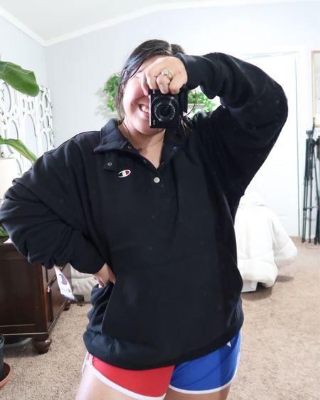 champion pullover  http://liketk.it/2Zfb4 #liketkit @liketoknow.it