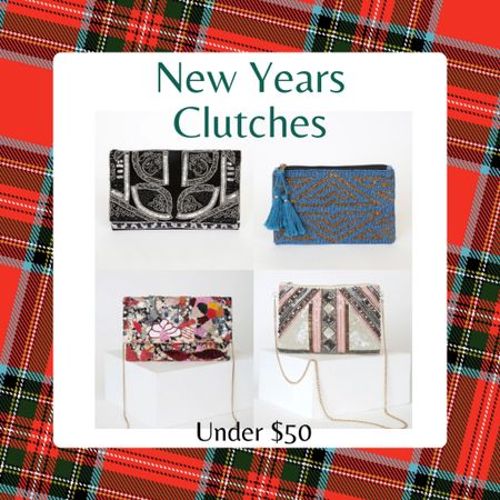 Sale clutches only $30 for the holidays!! Tons of cute styles under $50 for your New Years date night out!! http://liketk.it/34ojk @liketoknow.it #liketkit #LTKNewYear #LTKstyletip #LTKunder50 Shop my daily looks by following me on the LIKEtoKNOW.it shopping app