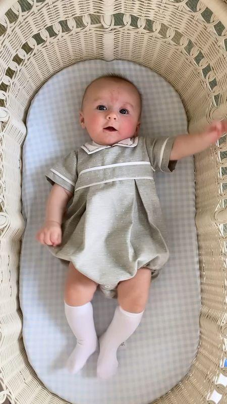 Baby boy clothing from BellBird! #babyboy #bubbles #bassinet #bassinetsheet #fallclothes   #LTKSeasonal #LTKbaby #LTKfamily