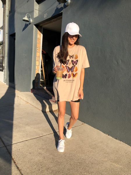 Top size M  Shorts S Shoes 7  #LTKunder50 #LTKstyletip