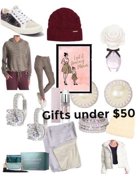 Gifts for her under $50   @liketoknow.it.family @liketoknow.it.home #LTKunder50 #LTKbeauty #LTKstyletip @liketoknow.it #liketkit http://liketk.it/30M9M        Gifts for her  Affordable Christmas gifts  Stocking stuffer ideas  Gift guide Christmas  Family photos  Target Christmas  Holiday gift guide Christmas pajamas  Gift guide for her Christmas gifts  Christmas ideas