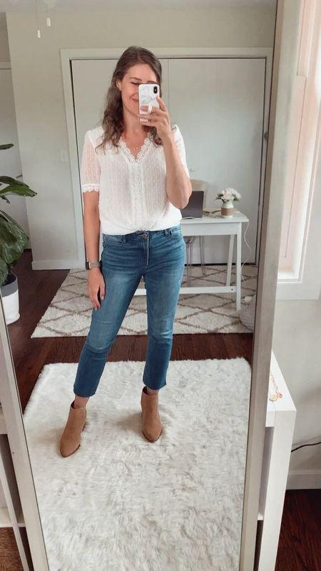 The best #nsale finds! Tried and true must haves! Jeans: fit tts, wearing 6 Joggers: fit tts, wearing small Cardigan: fit tts, wearing xs/s   #LTKsalealert