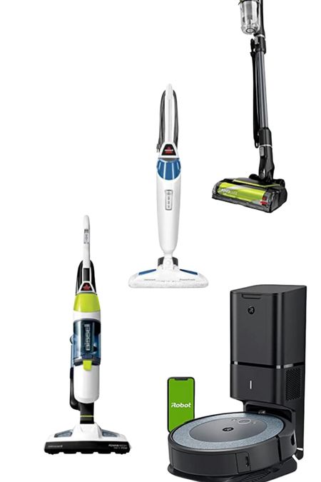 Some of the top vacuums and steam cleaners are on sale right now for Amazon Prime Day!!  Download the LIKEtoKNOW.it shopping app to shop this pic via screenshot @liketoknow.it #liketkit http://liketk.it/3i6Hp