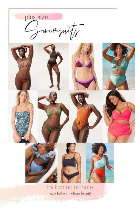 Check out these swimsuits!  #LTKtravel #LTKswim #LTKSeasonal