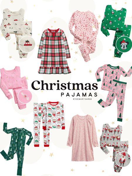 Christmas and holiday pajamas!   #LTKHoliday #LTKfit #LTKSeasonal
