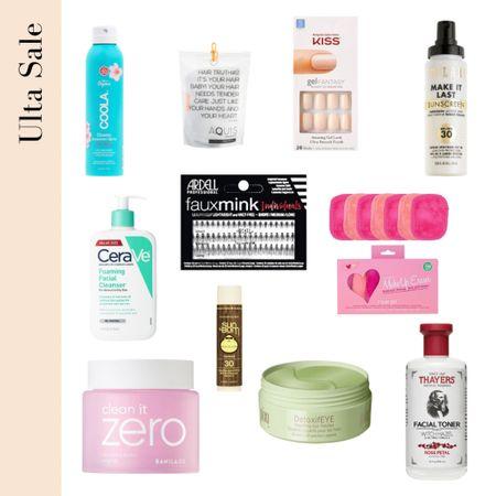 http://liketk.it/3d3PS #liketkit @liketoknow.it ulta sale restocks! #LTKbeauty #LTKunder50 #LTKsalealert