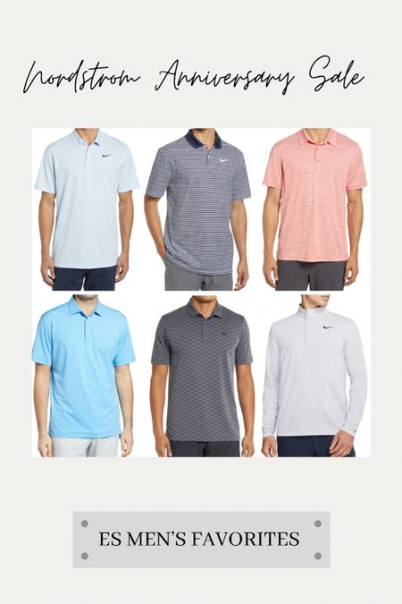 A few more #nsale favorites for the guys this evening!  Sharing a few of our favorite men's casual shirts tonight… 💙  #LTKmens #LTKunder100 #LTKsalealert