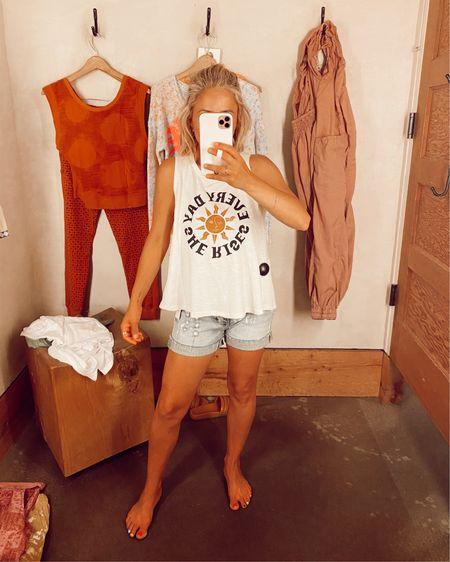 Anthro try on session for summer http://liketk.it/3h9Ri @liketoknow.it #liketkit #LTKstyletip #LTKhome #LTKbeauty