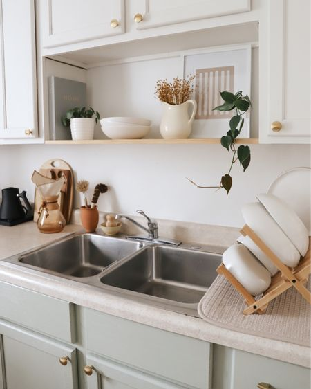 doing the dishes is a lot more fun when you have pretty dishes to wash  🧼 http://liketk.it/3bBAK #liketkit @liketoknow.it #LTKstyletip #LTKhome #LTKSpringSale @liketoknow.it.home Follow me on the LIKEtoKNOW.it shopping app to get the product details for this look and others