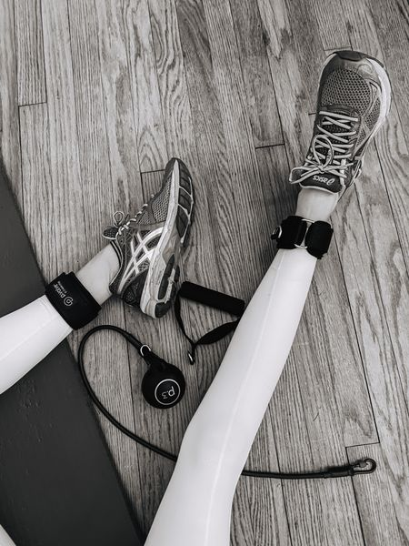 Another killer at home workout with the #pvolve P3 Trainer! This thing is like a mini gym! #fitness #workout #homeworkout http://liketk.it/3fChf #liketkit @liketoknow.it    #LTKfit #LTKunder100