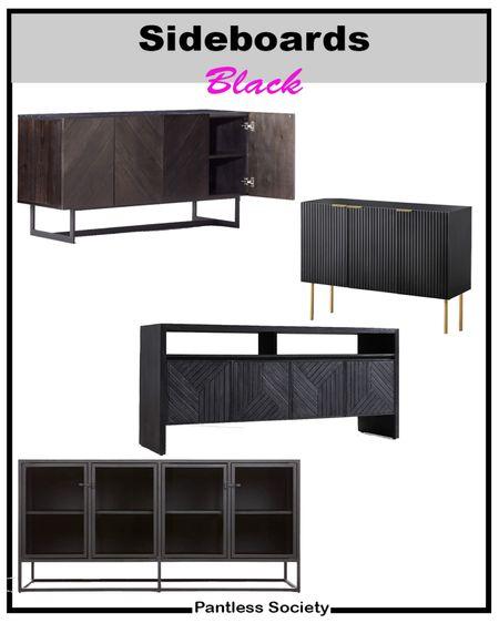 Living room decor. Living room furniture. Black sideboard. Dining room. Home decor. Fall decor refresh. Master bedroom.   #LTKfamily #LTKhome #LTKstyletip
