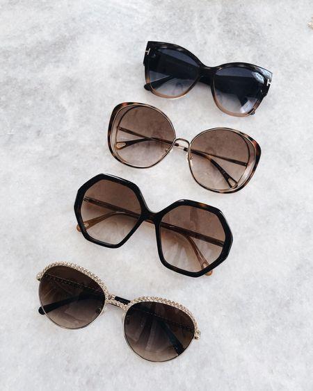 Sunglasses, sunglass roundup, StylinbyAylin   #LTKSeasonal #LTKunder100