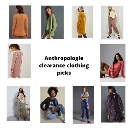 Extra 50% off Anthropologie clearance clothing picks http://liketk.it/38kZx #liketkit @liketoknow.it #LTKunder100 #LTKsalealert #LTKstyletip @liketoknow.it.home Shop your screenshot of this pic with the LIKEtoKNOW.it shopping app