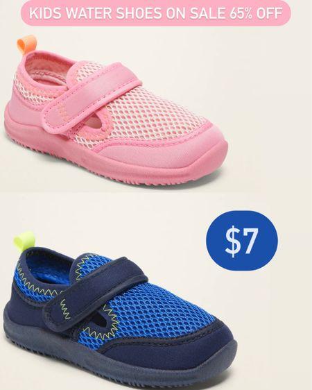 Kids water shoes sale http://liketk.it/3jTnu #liketkit @liketoknow.it #LTKkids #LTKswim #LTKsalealert