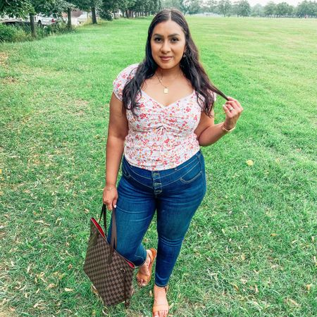 #ad #walmartfashion @walmartfashion @walmart  Easy Summer Outfits 💙
