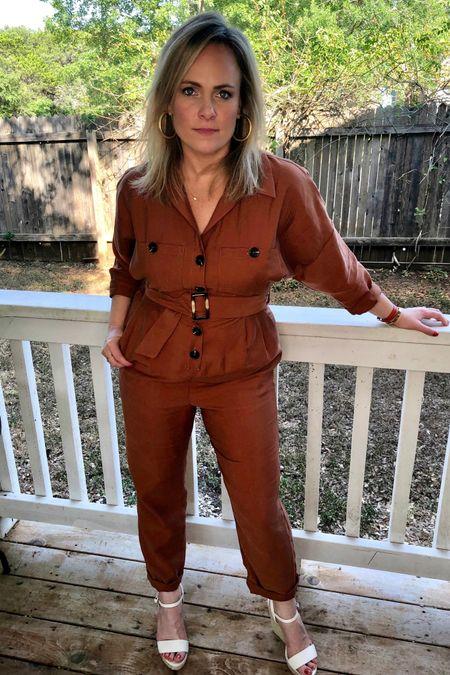 Burnt orange love 🧡🧡🧡 #liketkit http://liketk.it/2UtzF @liketoknow.it