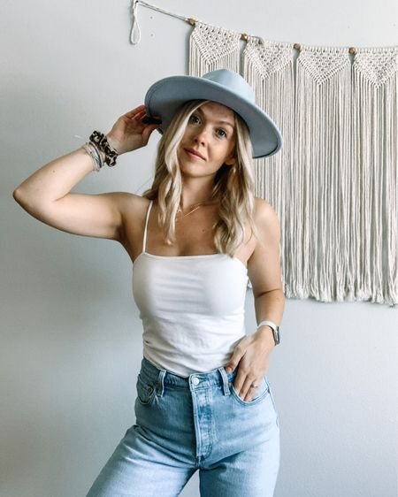 Here for all the hats. 🙌🏻  . You can shop my looks by doing the following: 🔅Download the free LIKEtoKNOW.it app . 🔅Screenshot this picture OR 🔅Click the link in my bio OR 🔅Search @blondegypsystyle in the app   http://liketk.it/3dOmp #liketkit @liketoknow.it