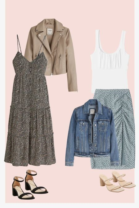 Which one is more your style? I am loving these neutral shades for spring!   #LTKstyletip #LTKSpringSale #LTKSeasonal