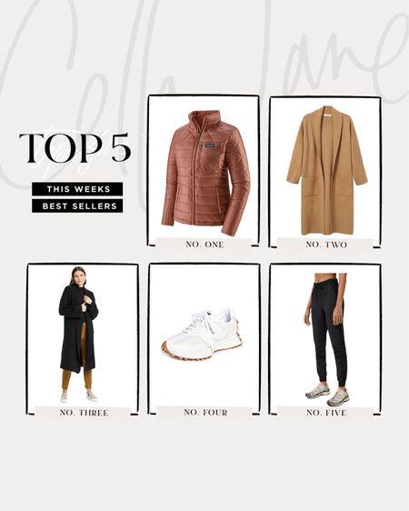 This weeks top sellers cellajaneblog