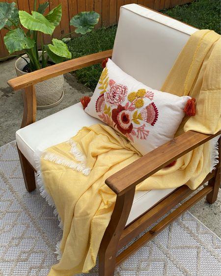 outdoor setup 🤍 #targethome #liketkit http://liketk.it/3k7Or @liketoknow.it