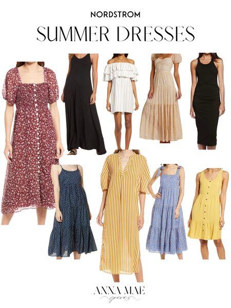Nordstrom summer dresses! #summerdresses #nordstrom #nordstromdresses #dress http://liketk.it/3gMVc #liketkit @liketoknow.it