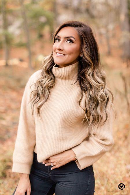 My fall sweater is on sale !!!!! Run to grab it! TTS! So comfy! Nordstrom rack  #LTKsalealert #LTKSeasonal #LTKbacktoschool