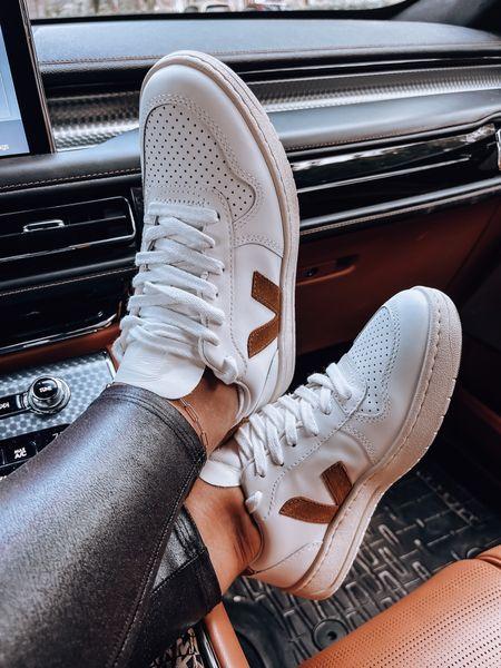 Veja sneakers, Fall Sneakers, Neutral sneakers   #LTKstyletip #LTKshoecrush #LTKSeasonal