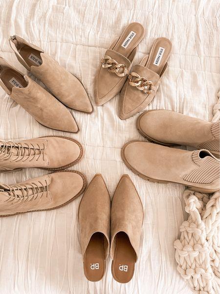 Beige bootie dreams! #boots #bootie #fallfashion #nordstromanniversaysale #fallboots   #LTKstyletip #LTKunder100 #LTKsalealert