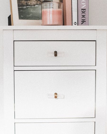 My favorite Anthro knobs to put on IKEA furniture! http://liketk.it/2PCfG  #liketkit @liketoknow.it #StayHomeWithLTK #LTKhome
