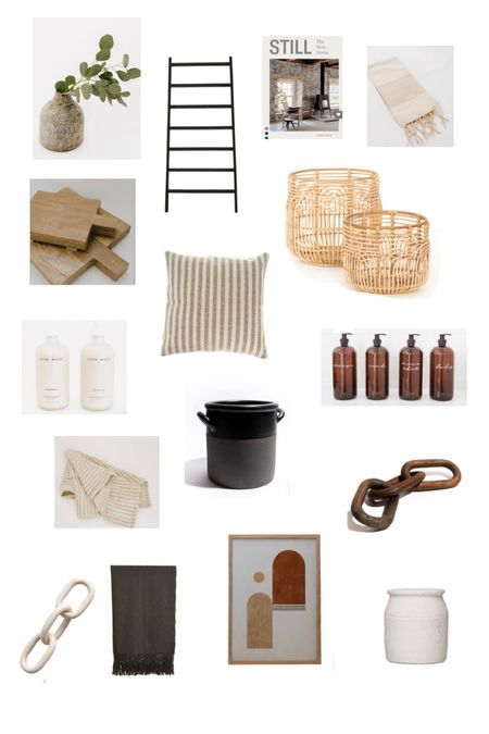 Fun decor finds from THELIFESTYLEDCO!