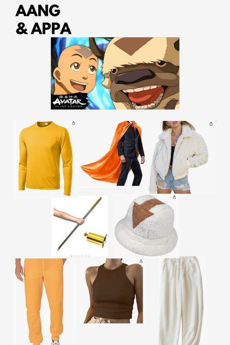 Halloween Couples costumes   Crash Landing on You/Mulan/ Shang Chi /Avatar  #LTKSeasonal #LTKHoliday #LTKunder100