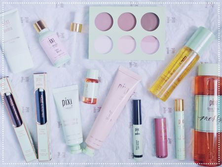 Pixi beauty haul   Screenshot or 'like' this pic to shop the product details from the new LIKEtoKNOW.it app, available now from the App Store!    http://liketk.it/2t52w @liketoknow.it #liketkit @liketoknow.it.home @liketoknow.it.europe