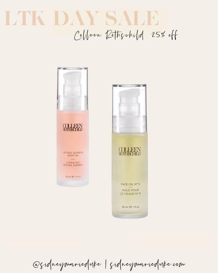 Colleen Rothschild Beauty on sale for LTK day. Love this cleansing balm! @liketoknow.it http://liketk.it/3hjte #liketkit #LTKbeauty #LTKDay #LTKsalealert