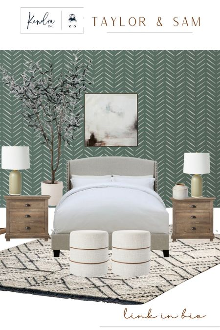 A beautiful apartment setting for Taylor & Sam!   #LTKunder100 #LTKhome #LTKstyletip