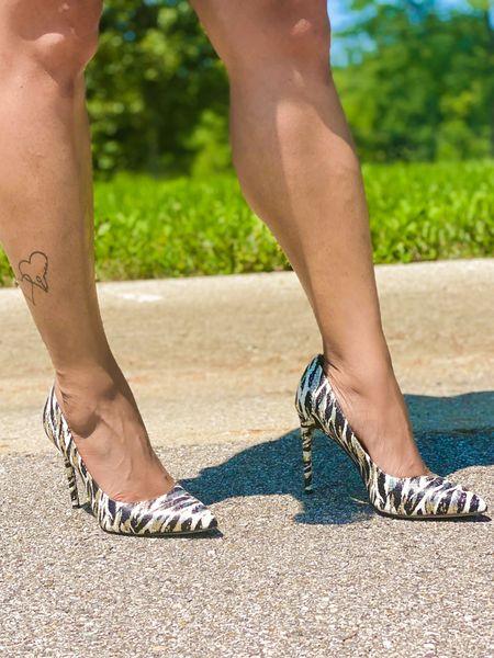 Jlo Fraya Pumps. JLo Shoes.   #LTKunder100 #LTKshoecrush #LTKworkwear