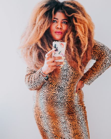 Still obsessed with leopard print! I work this dress three days in a row this week and no shame! It's super soft and comfy! @liketoknow.it http://liketk.it/2LbTn #liketkit #LTKunder100 #LTKcurves #LTKstyletip