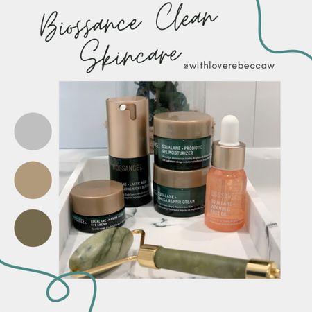 http://liketk.it/34bbY #liketkit @liketoknow.it Biossance clean skincare! Sephora Sale!