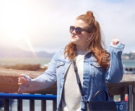 Sun is shining! ☀️ Throwback to this #SanFrancisco Moment! ☀️  get the look: http://liketk.it/2s8r3   @liketoknow.it #liketkit #summerfun #sundaymood #sundayvibes #travelgram #travelblogger #ootd #outfitdetails #outfitoftheday #outfitinspiration #fashionista #fashionable #zaradaily #asseenonme #streetstyle #flashesofdelight #abmhappylife #abmlifeissweet #darlingmovement #pier39 #nothingisordinary #myunicornlife #fbloggers #fashionblogger_de #bloggerstyle #livethelittlethings #shareyourstyle #bloggerlife #LTKunder50