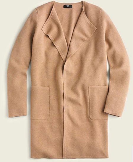 40% off my most worn cardigan with code hellofall  Size down    #LTKsalealert #LTKunder100 #LTKSeasonal