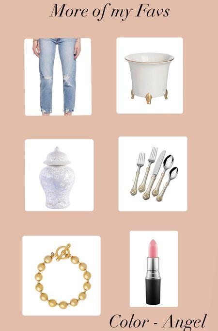 A few of my favorite things!  #LTKstyletip #LTKGiftGuide #LTKSeasonal